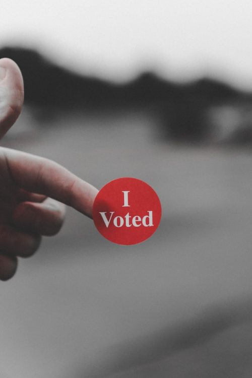 One Vote, No Vote: How voter Suppression Is Destroying Our Democracy