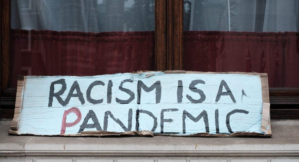 UNDERSTANDING RACIAL INEQUALITY
