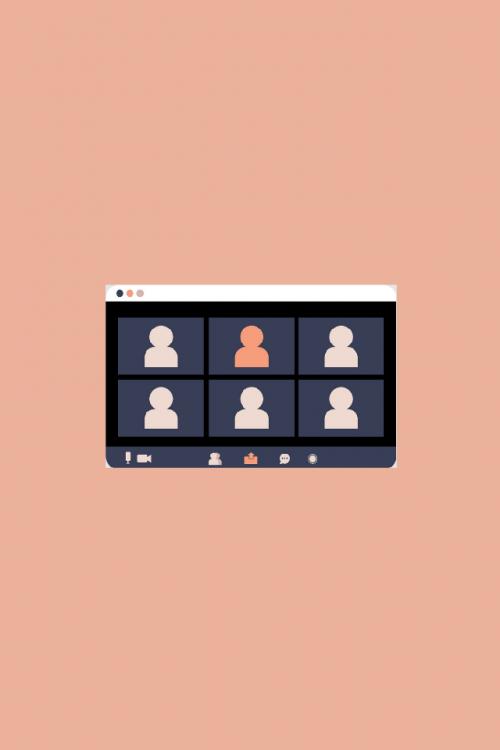 Virtual Fellowship